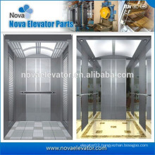 Cheap Passednger / Hospital / panomic Cabin of Elevator