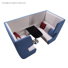 Privacy Meeting Pods