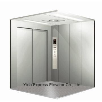 Machine Roomless (MRL) Freight Elevator