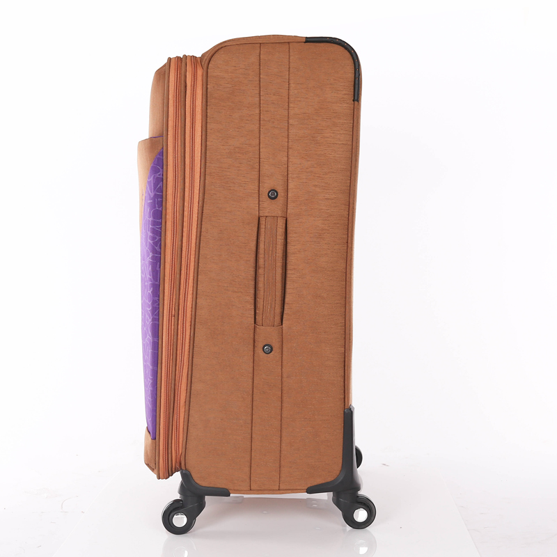 Portable travel luggage