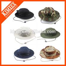 Пользовательские высокого качества сублимации печатных ковша шляпу в Китае