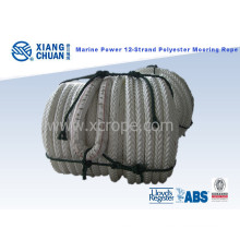 12-Strand Polyester Rope