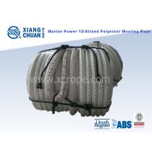 Polypropylene Monofilament 12-Strand Rope