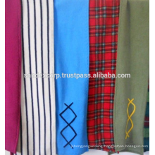 kitchen towels and dishcloths