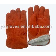 Зимняя перчатка-перчатка-рабочая перчатка-промышленные перчатки