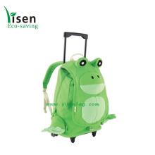 Cartoon Trolley Backpack, School Bag (YSTROB03-003)