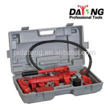 Équipement hydraulique portatif (4 tonnes, 10 tonnes)