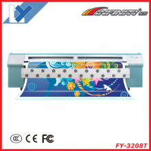 Fy-3208t New Generation Wide Format Digital Printer