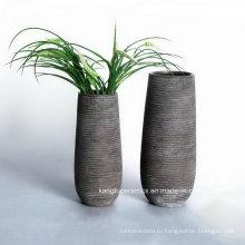 Современный Стиль Домашнего Украшения Керамическая Ваза