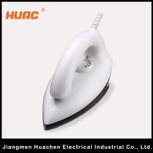 Aluminium-Soleplate Elektrische Trockeneisen-Haushaltsgerät