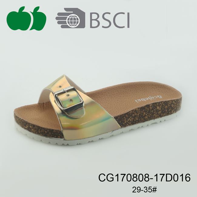 fashion summer slipper