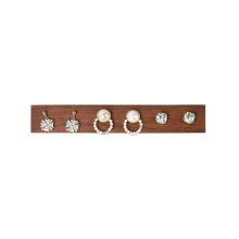 new fashion jewelry display racks earrings holder