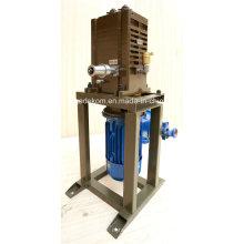 Pompe à vide à quatre étages de la métallurgie de la structure verticale Pompe à vide à quatre étages (DCVS-15U1 / U2)