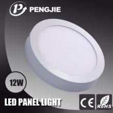 LED Lighting Kit Surface LED Panel Light for Indoor (round)
