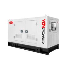 super silent diesel generator 150KW /187.5kva generator