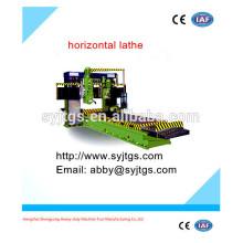 High speed used cnc horizontal lathe machine price for sale