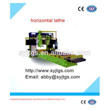 Tendeur horizontal haute qualité et haute vitesse à vendre