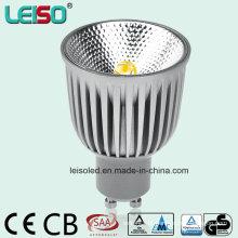 Luz do ponto do diodo emissor de luz de Scob (LS-S006-GU10-BWW / BW)