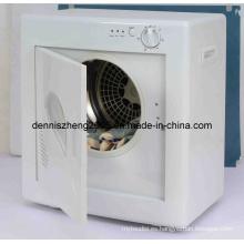 Mini portátil, secador de la secadora de ropa secador