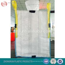 antistatic type B bag, 1000kg type C type B conductive big bag super sacks with PE liner