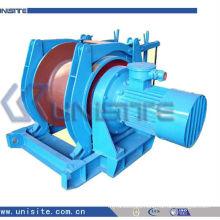 Cabrestante eléctrico marina de la alta calidad (USC-11-019)