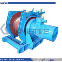 High quality marine electric mooring winch(USC-11-019)