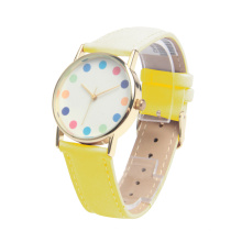 2017 Cheap Price Women Watch/OEM Branded Watch/Factory Directly Produce Watch