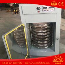 Máquina de secar copos de coco Maquina de secar com milho