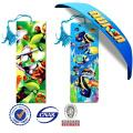 2015 Various 3D Effect 3D Lenticular Bookmark