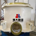 Cone Crusher Spare Parts HP500 ladang utama