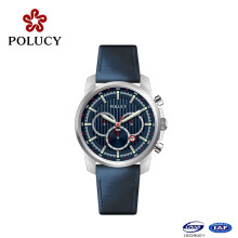 Chronograph Watch Chinese Manufacture Custom Watch