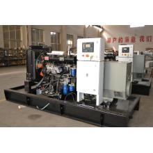 CE Certificated Weichai 140KVA Generator Set