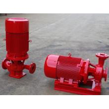 XBD-L single-stage single-suction fire pump