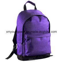 Moda ligera Versátil Campus Student Backpack Bag