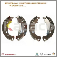 Комплект ремонта тормозной колодки Kapaco для FIAT OE 7083041