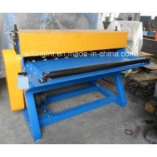 Máquina de corte longitudinal PPGI PPGL para bobina de alumínio