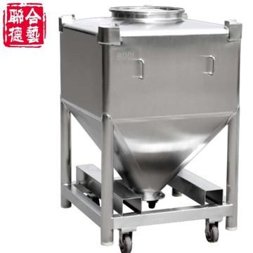 Triturador de mistura de elevação de aço inoxidável Rlk Series