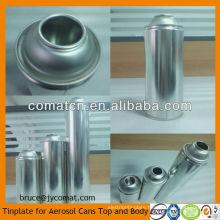 JIS G3303 Standard SPC Grade Tinplate for Gas Cylinder