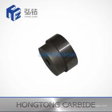 Non-Standard Rollers of Tungsten Carbide