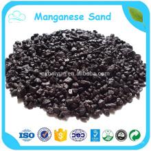 Bulk Sale Manganese Sand Water Filter Media