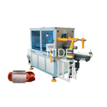 Horizontal Type Automatic Stator Coils Winding Inserter