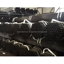 Tubos de acero sin costura