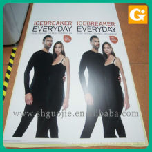 Promotional Poster, Promotion Banner, Clothing Promotion Banner