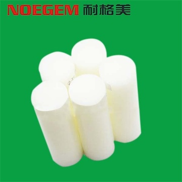 Food Touch HDPE Plastic Rod