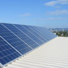 200KW Solar Panel System Adjustable Solar Triangle Mounting Bracket