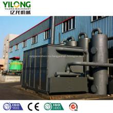 Машина для переработки пластика на нефтеперерабатывающий завод