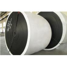 Flaches Polyester-Gummi-Förderband für Bergbau-Anlagen und Chemie-Anlagen