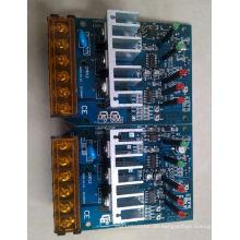 PWM 12V 24V 5A Solarbatterie-System-Prüfer mit 2 Jahren Garantie