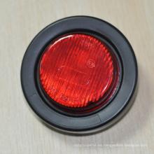 DOT / SAE Luces LED para luces laterales para remolque de camión
