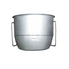 Military Stainless Steel Cup in Good Quality